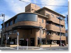 名古屋・水泳教室・スポーツクラブ・の施設外観・画像