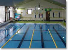 名古屋・水泳教室・スポーツクラブ・の温水プール・画像