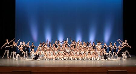 バレエ教室 名古屋