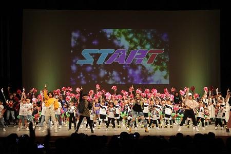 Dance Jamboree イベント